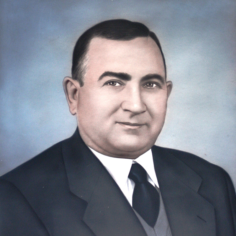 Fundador Can Soler